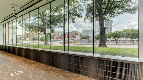 Architectural Metal Ventilation Grilles
