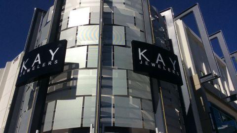 Kay Jewelers Building Exterior