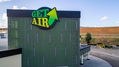 Get Air Perforated Corrugated Metal Panels