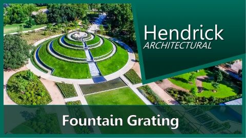 Embedded thumbnail for Arch Profile Bar Walkway — Hermann Park