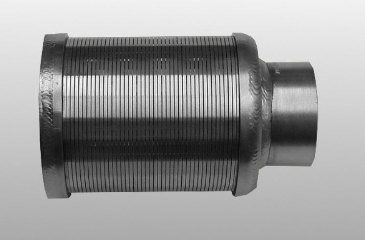 Metal Nozzle Manufactured by Hendrick
