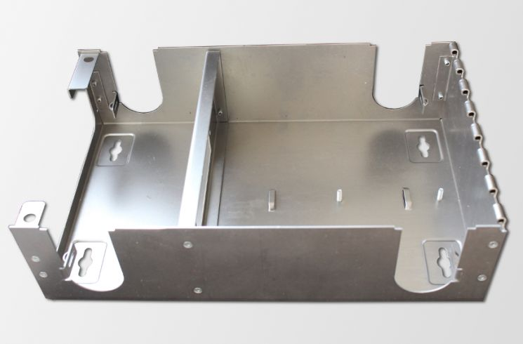 Metal Bending and Manufacturing