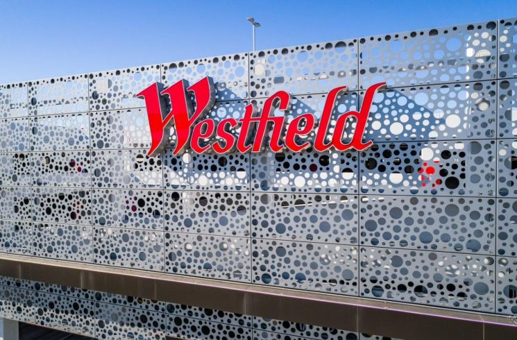 perforated metal cladding parking garage screen facade