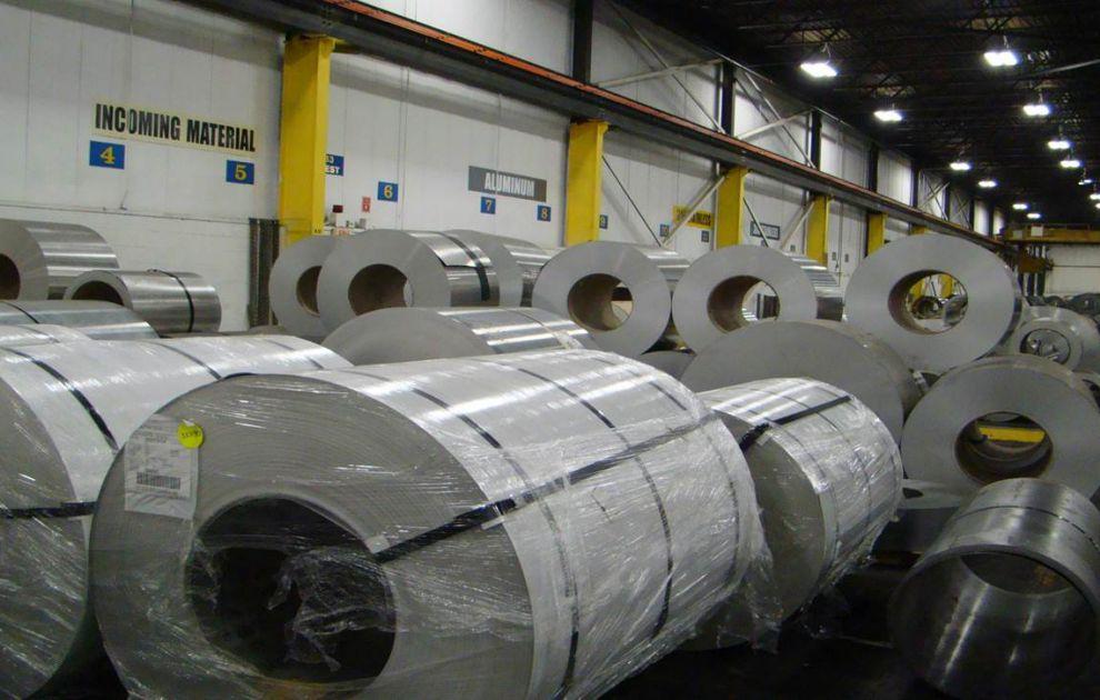 Metal Materials Inventory