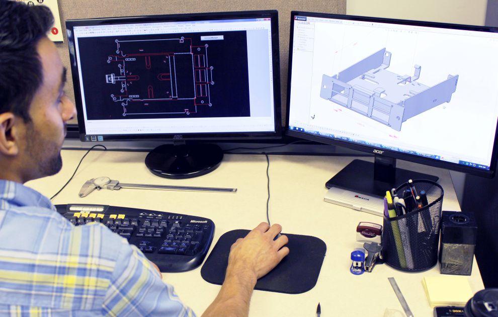 Hendrick Design & Engineering Services