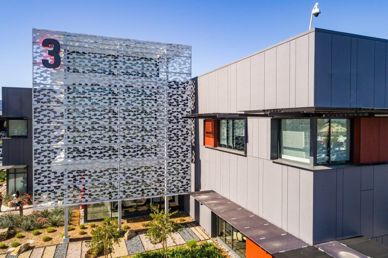 Metal Cladding Panels   Architectural Cladding Manufacturer